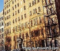 Lincoln Correctional Facility New York