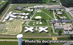 Lino Lakes Correctional Facility Minnesota