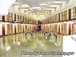 Little Sandy Correctional Complex Kentucky