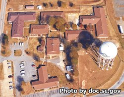 Livesay Correctional Institution South Carolina