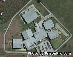 Lockhart Correctional Facility Texas
