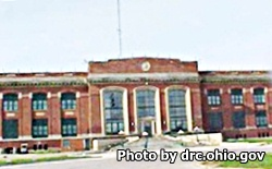 London Correctional Institution Ohio