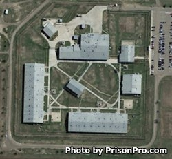 Lopez State Jail Texas
