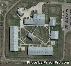 Lopez State Jail Texas