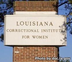 Louisiana Correctional Institute for Women
