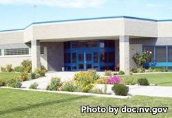 Lovelock Correctional Center Nevada