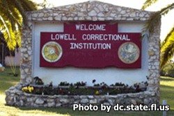 Lowell Correctional Institution and Annex Florida