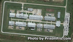 Lucile Plane State Jail Texas
