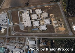 Lumberton Correctional Institution North Carolina