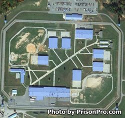 Lunenburg Correctional Center Virginia