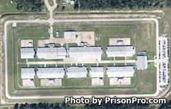 Lychner State Jail Texas