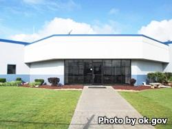 Mabel Bassett Correctional Center Oklahoma