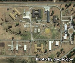 Macdougall Correctional Institution South Carolina