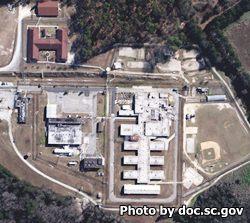 Manning Correctional Institution South Carolina