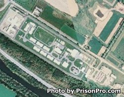 Marcy Correctional Facility New York