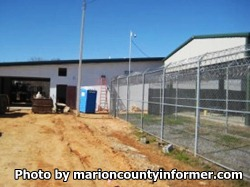 Marion-Walthall Regional Correctional Facility Mississippi