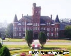 Marquette Branch Prison Michigan