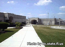 Martin Correctional Institution Florida