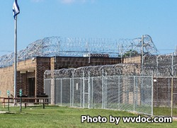 Martinsburg Correctional Center West Virginia
