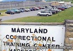 Maryland Correctional Training Center