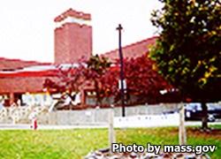 Massachusetts Treatment Center