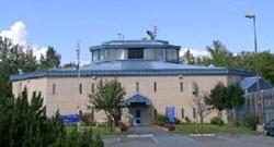 Mat-Su Pretrial Facility
