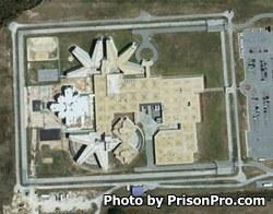 Maury Correctional Institution, North Carolina