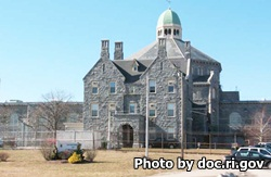 Maximum Security Prison Rhode Island