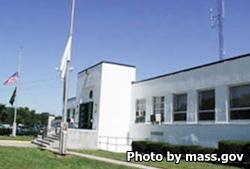 MCI Cedar Junction Massachusetts