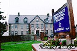 MCI Norfolk Massachusetts