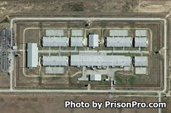 Middleton Unit Transfer Facility Texas