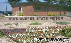 Mike Durfee State Prison South Dakota