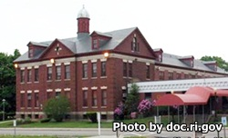 Minimum Security Facility Rhode Island