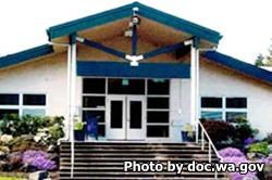 Mission Creek Corrections Center for Women Washington