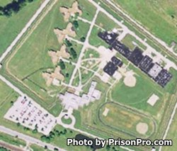 Missouri Eastern Correctional Center, Missouri