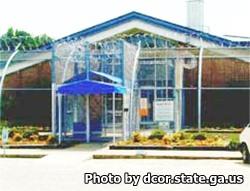 Montgomery State Prison, Georgia
