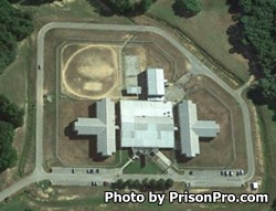 Billy Moore Correctional Center Texas
