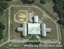 Billy Moore Correctional Center Texas