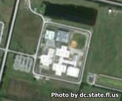 Moore Haven Correctional Institution Florida