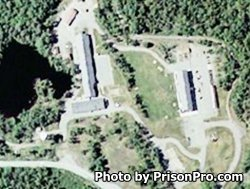 Moriah Shock Incarceration Correctional Facility New York