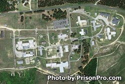 Morrison Correctional Institution North Carolina