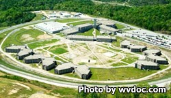 Mount Olive Correctional Complex West Virginia