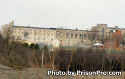 Mount Pleasant Correctional Facility Iowa