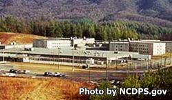 Mountain View Correctional Institution North Carolina