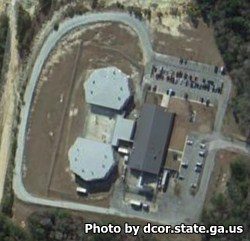 Muscogee County Correctional Institution Georgia
