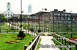 North Central Correctional Institution NCCI Gardner Massachusetts