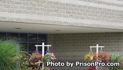 New Castle Correctional Facility Indiana