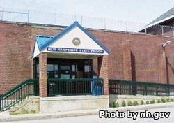 New Hampshire State Prison for Men