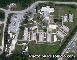 New Hanover Correctional Center North Carolina