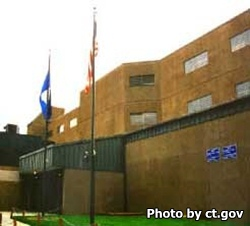 New Haven Correctional Center Connecticut